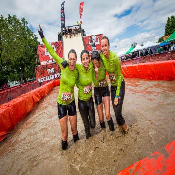 Rugged Maniac 5k Obstacle Race - Oklahoma City