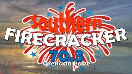 Southern Firecracker 70.3