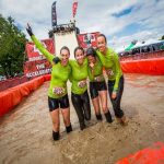 Rugged Maniac 5k Obstacle Race - New England