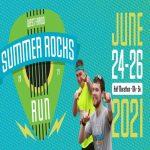 West Fargo Summer Rocks Run | Half Marathon, 10K and 5K