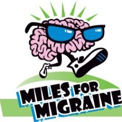 Miles for Migraine Hartford