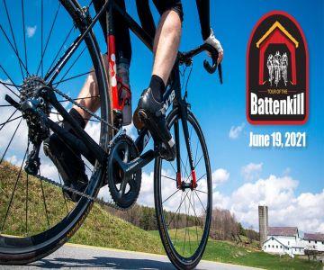 Tour of the Battenkill   Gran Fondo, Medio Fondo and Piccolo Fondo