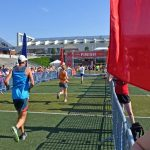 National Interstate 8k and 1 Mile, June 26, 2021 in Akron