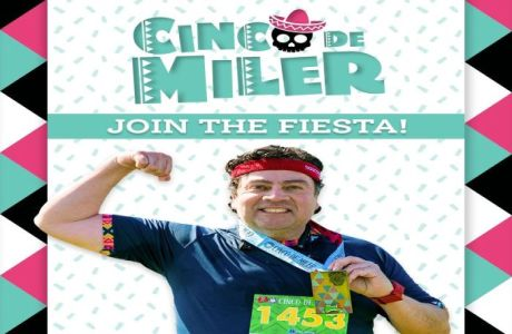 Cinco de Miler Virtual Run