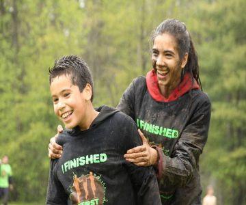 Your First Mud Run at Bethlehem