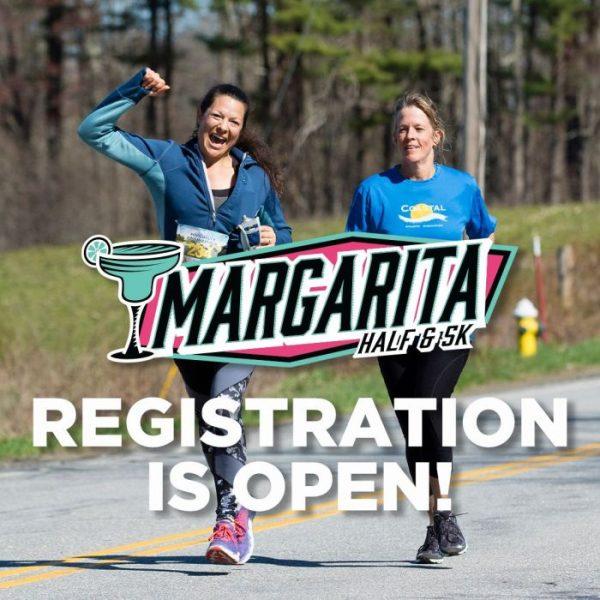 Margarita Half Marathon and 5K