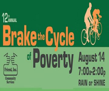 Brake the Cycle of Poverty