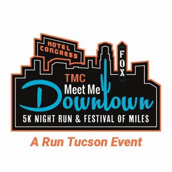 TMC Meet Me Downtown 5k Run/Walk