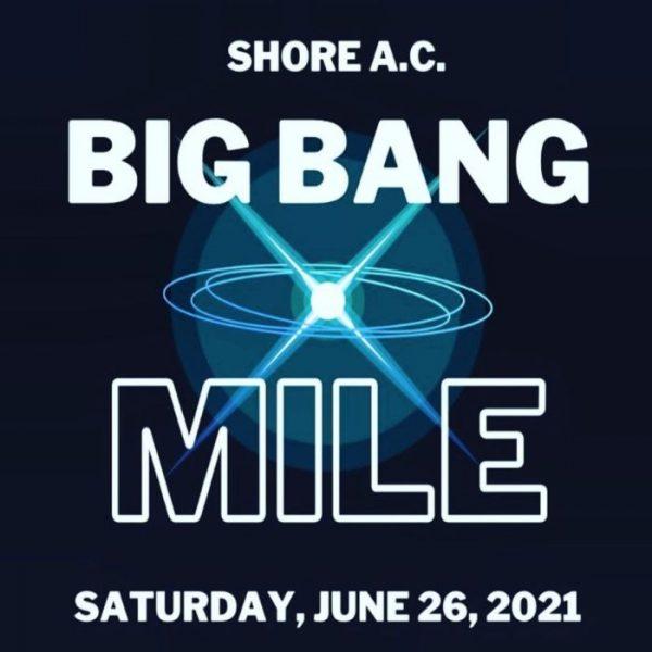 The Big Bang Mile