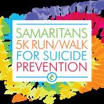 Samaritans 5K Run/Walk for Suicide Prevention