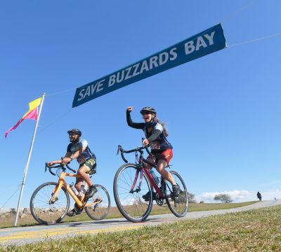 15th Annual Buzzards Bay Watershed Ride