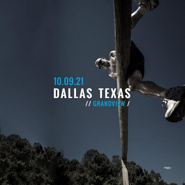 Savage Race Texas 2021 - Grandview, TX October 9, 2021