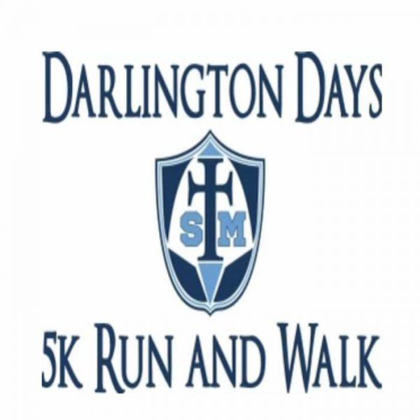 Darlington Days 5k Run/Walk