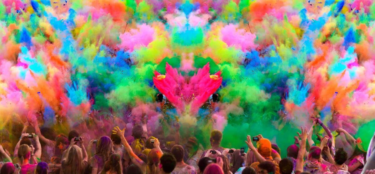 Color ME United 5K