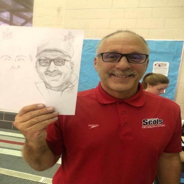 Coach Tom Burek Memorial Run